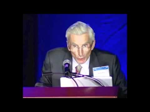 Martin Rees: The Very Complex - Beyond Human Brains?