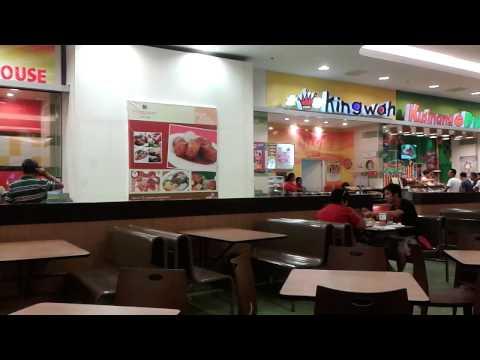 SM Consolacion Cebu Foodcourt