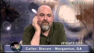Atheist Experience #836: Heaven
