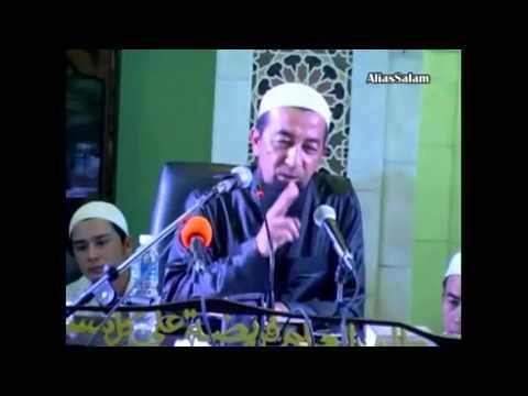 Ustaz Azhar Idrus - Debat Islam VS Kristian