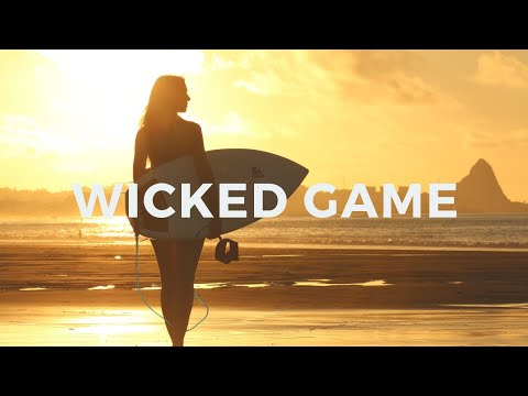 Max Oazo feat. CAMI - Wicked Game