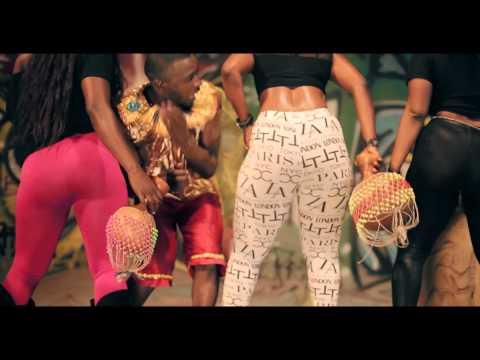 MC Galaxy ft. Davido - Nek-Unek (Official Video)