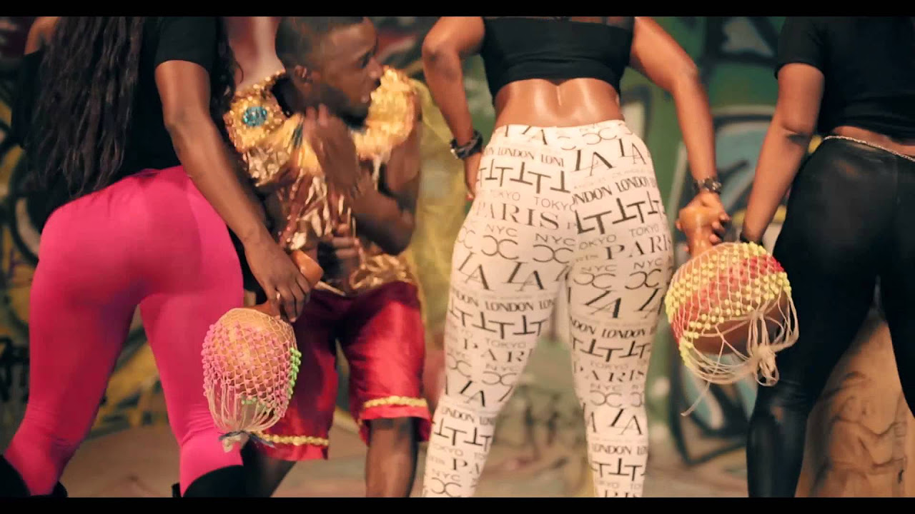 MC Galaxy ft. Davido - Nek-Unek (Official Video) (Nigerian Music)