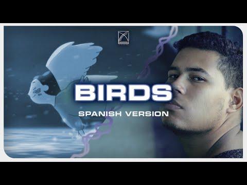 Imagine Dragons - Birds (Spanish Version)