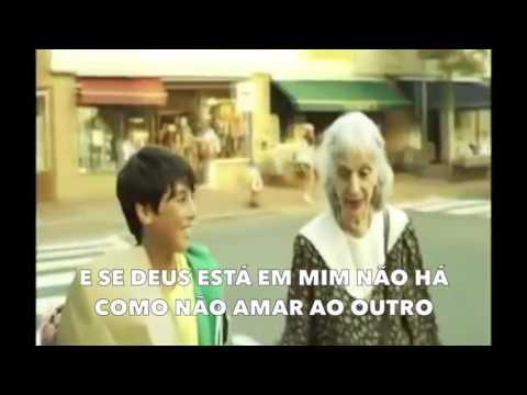 Eu Verei - Rafaela Pinho (com Legenda)