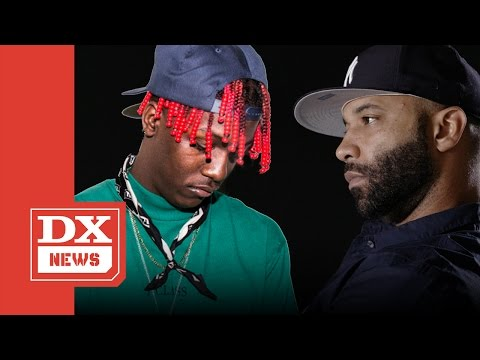 """Joe Budden Calls Out Lil Yachty's """"Bullshit"""" During Heated Debate On """"Everyday Struggle"""""""