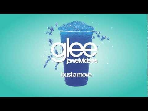 Glee Cast - Bust A Move (karaoke version)