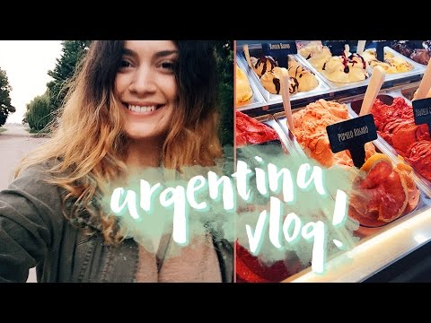 My Day in Argentina!