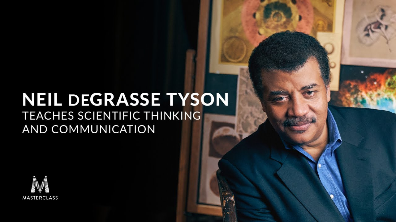 Time Travel Irony: Why Neil deGrasse Tyson Needs To        And Take His Own Advice