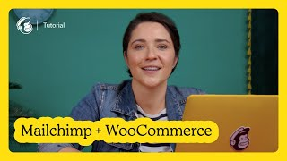 Connect or Disconnect Mailchimp for WooCommerce (April 2021)