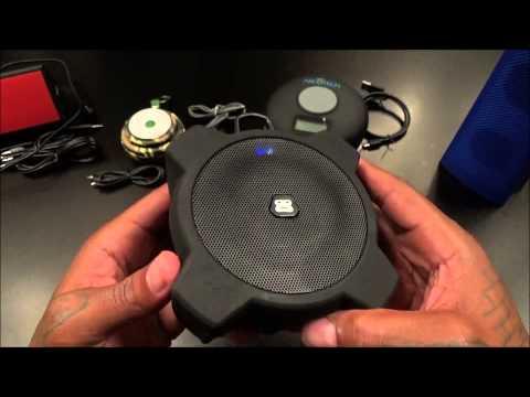Budget Bluetooth Speakers Under $70