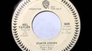 Spanish Armada - Mel Taylor - WB 5839