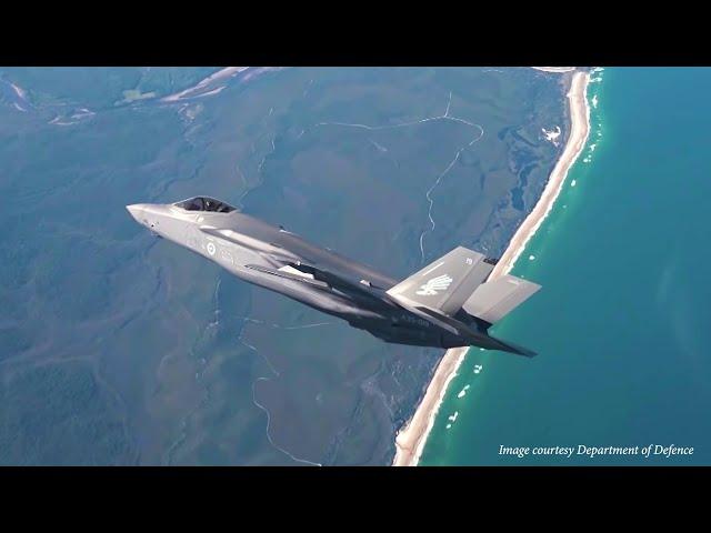 TAE Aerospace - RAAF 100 years