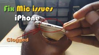 digital mic replacement in mobile
