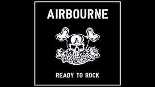 Watch Airbourne Stand And Deliver video