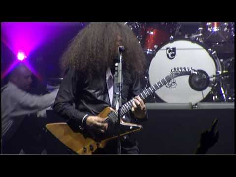 Coheed & Cambria - The Suffering - Live at Hammerstein Ballroom 720p