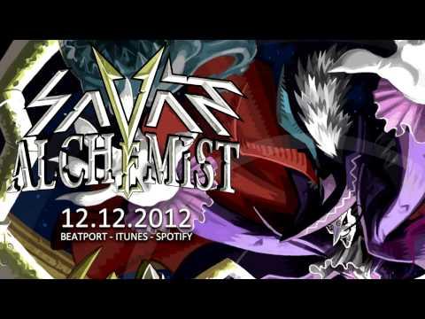 Savant - Alchemist ft. Gino Sydal (12.12.2012)