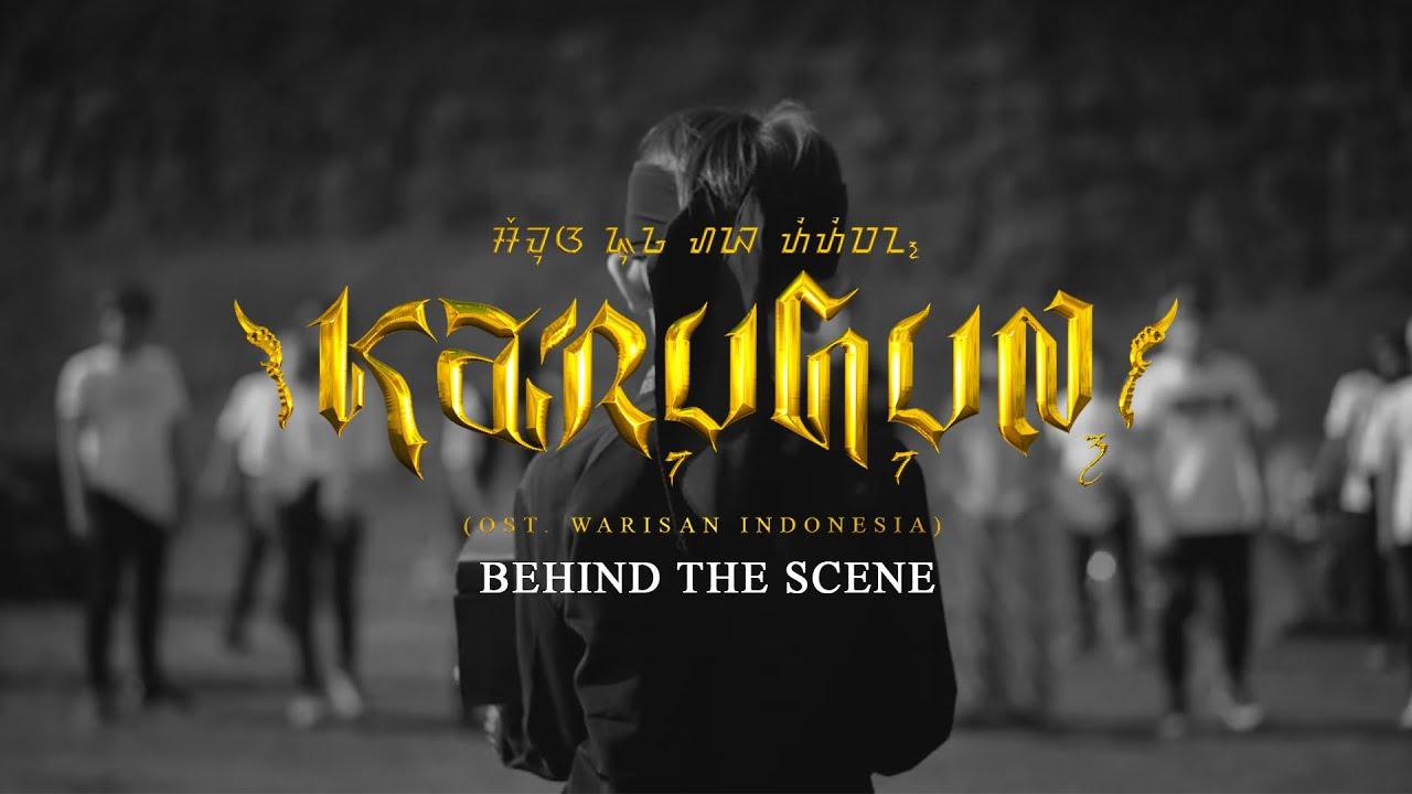 BEHIND THE SCENE KARUHUN - SG ENTERTAINMENT