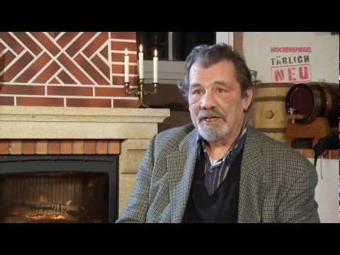 Von Simpsons bis A-Team: Interview mit Manfred Erdmann, der deutschen Stimme von Mr.T