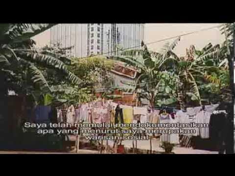 Disappearing Jakarta