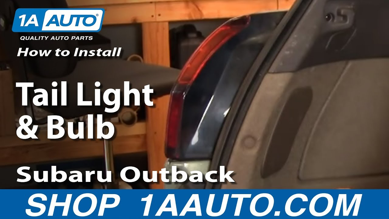 04 Subaru Outback Tail Light Wiring Diagram Free Download 2000 Lighting Tribeca On 2013 Legacy