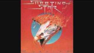 Shooting Star - Train Rolls On