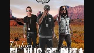 12 Ñengo Flow Ft. Tego Calderon Y De La Ghetto - Volvio El Hijo De Puta