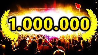 1.000.000 ABO SPECIAL