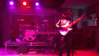 SPACEY T AND LISA LUCKY STRIKE LIVE ULTIMATE JAM 8/19/2015