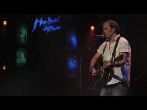 The Mountain - Steve Earle; Live at Montreux 2005
