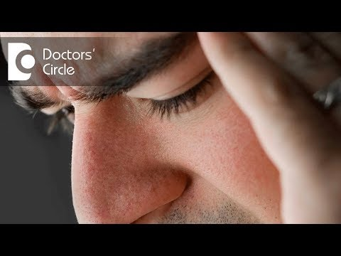 Is it normal to feel weak & dizzy after fever with antihistamines & antipyretics - Dr. Sanjay Gupta