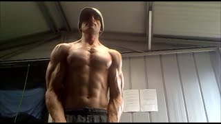 Ripped Muscles 2010