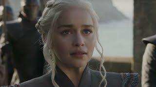 Game Of Thrones Season 7 Trailer - Reaction!