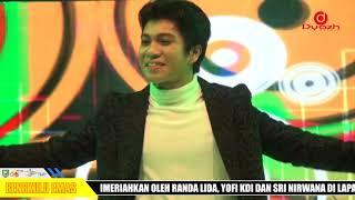 Download Video Randa LIDA  '' Bujangan '' HUT Provinsi Bengkulu Ke 50 Tahun 2018 MP3 3GP MP4
