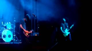 Bloody knees : daydream live at Gloucester Guildhall Underground festival 28.09.2014