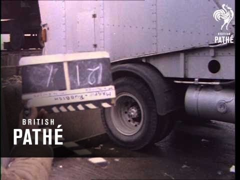 Rubbish Collection (1970-1979)