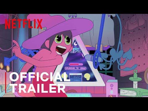 The Midnight Gospel   Official Trailer   Netflix