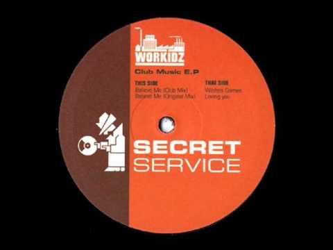 Workidz - Club Music E.P Vol. VI
