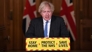 video: UK will use jabs and testing in place of vaccine passports, says PM