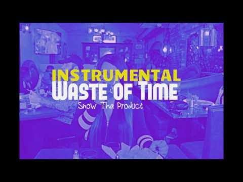 Snow Tha Product - Waste of Time (Trap Instrumental ) Remake By Enam Beatz
