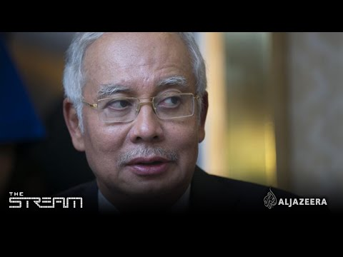 The Stream - The battle for Malaysia's cyberspace