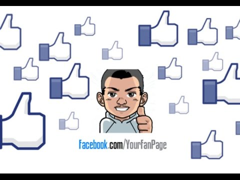 How To Create Huge Fan Pages On Facebook That Can Go Viral Very Fast