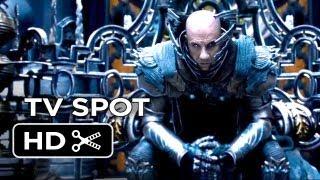 Riddick International TV SPOT #2 (2013) - Vin Diesel Sci-Fi Movie HD