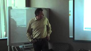 Che Voigt - Angel Presentations That Get Funded - part 2