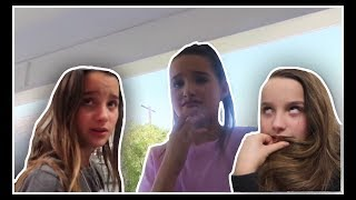 Annie LeBlanc Being a Brat for 1 Minute Straight