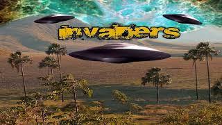 Video INVADERS - Dj Mix - Essencia 2017 [Progressive Trance Mix] ᴴᴰ download MP3, 3GP, MP4, WEBM, AVI, FLV Juli 2018