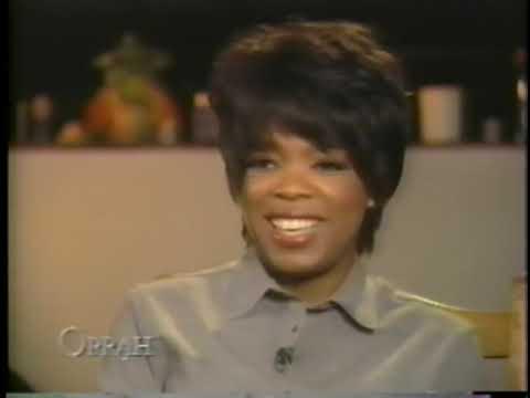 Dr. Elisabeth Kübler-Ross on Oprah Winfrey Show - Last Appearance