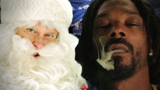 Moses vs Santa Claus.  Epic Rap Battles of History Season 2(, 2012-12-10T20:25:17.000Z)