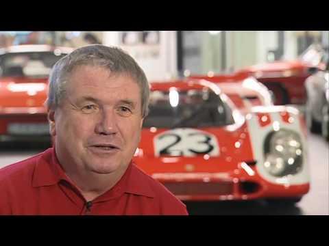 auto motor und sport-TV: 40 Jahre Porsche 917