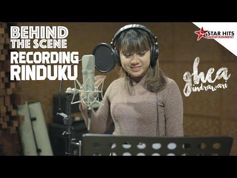 BTS RECORDING RINDUKU | GHEA INDRAWARI